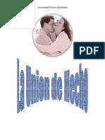 Union de Hecho