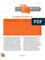NorthSide Regeneration Project white paper - Health Care, by Missouri Wonk
