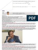 Entrevista com Alexandre Barbosa - Estadão 16.01.2013