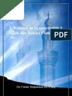 La Conversion a l Islam Des Nobles Compagnons Sahaba