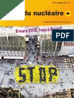 Revue Sortir du nucléaire 55