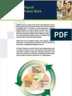 Payroll Software Brochure