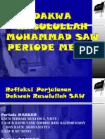 DAKWAH NABI MUHAMMAD SAW PERIODE MEKAH