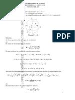 Examen de Fisica (Ingenieria Informatica)
