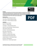 VCP5 DV Exam Blueprint v2.1 (3)