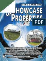 Showcase of Properties, January 2013