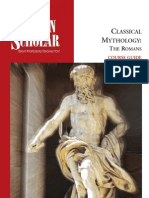Classical Mythology The Romans
