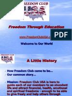 FCUSA Powerpoint
