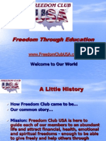 FCUSA Powerpoint