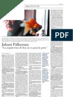 Juhani Pallasma