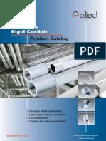 ATC Aluminum Conduits