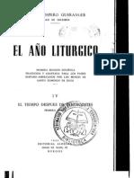 Gueranger IV