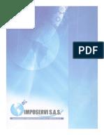 IMPOSERVI S.A.S INSTRUMENTACION INDUSTRIAL