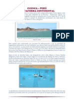 Cuenca Sedimentaria de Perú