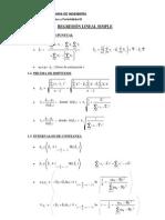 Formulario de regresión, correlación y diseño completamente al azar-2012-2