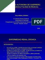 Falla Renal Cronica