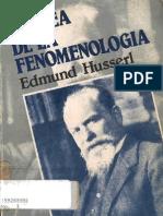 Husser, Edmund