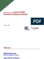 2025 Global Scenarios Lausanne 20080202