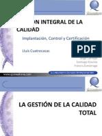 Gestion Integral Rl