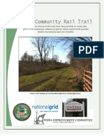Oneida Committee rail trail