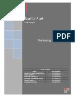 barilla spa case study warehouse supply chain barilla spa case study
