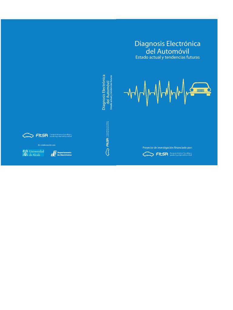 Diagnosis Electrónica del Automotor
