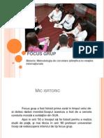 focus grup