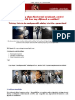 Csábítás Akadémia - Ahol a TE sikered számít