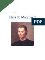 Ética de Maquiavel