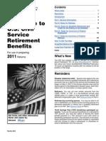 IRS Publication 721