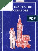 ENGLEZA PENTRU INCEPATORI LECTIILE 3 & 4