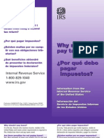 IRS Publication 4646 Spanish