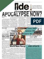 Hi-Tide Issue 3, December 2012