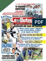 LE BUTEUR PDF du 17/01/2013