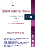 Execution Process in PM (1)