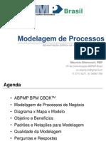BPM - Modelagem de Processos