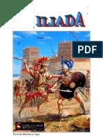 Analisis Literario La Iliada