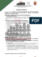 SEPARATA SESIôN DE APRENDIZAJE