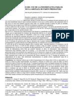 COMPLICACIONES DEL USO DE LA INDOMETACINA PARA EL TRATAMIENTO DE LA AMENAZA DE PARTO PREMATURO .pdf