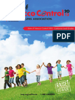 Lung Association_State of Tobacco Control 2013_CA Local Grades.pdf