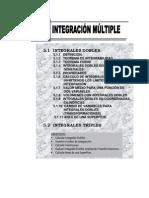 integracion Multiple