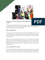 Conoce tres casos de ayuda del Programa de Defensa Municipal de Víctimas de Accidentes de Tránsito