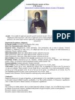 Acatistul Sf Antonie Cel Mare