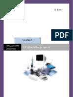 Diagrama de una PC Herramientes ofimaticas