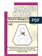103485686 Massagem Chinesa Manual de Massagem Terapeutica