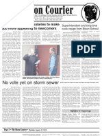 Bison Courier, January 17, 2013