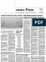 Kadoka Press, January 17, 2013