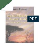Sócrates Dáskalos_UM TESTEMUNHO PARA A HISTÓRIA DE ANGOLA