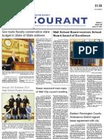 Pennington Co. Courant, January 17, 2013