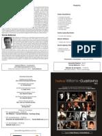 Festival Williams - Guastavino - Concierto Nro. 9